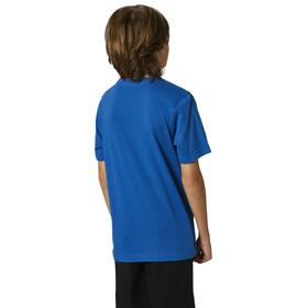 Fox Hightail SS Tee Youth royal blue